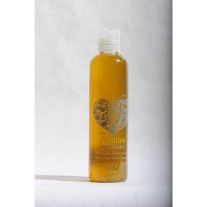 Shampooing aux 7 huiles 125ml