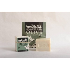 Olive, Nature